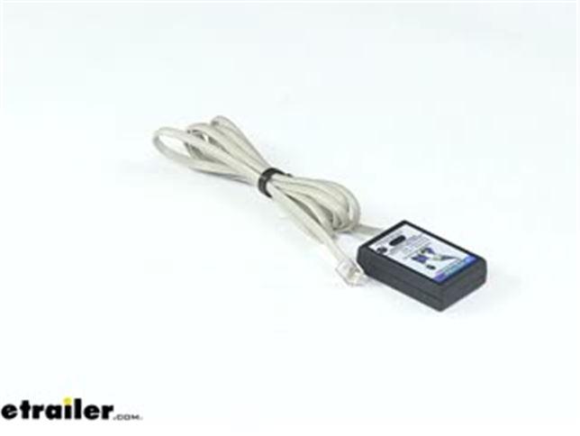 Progressive Dynamics PD92201V Converter Status Remote Pendant for Inteli-Power 9