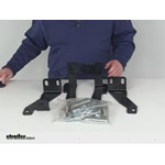 Reese Fifth Wheel Installation Kit RP50140 Review