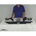 Reese Fifth Wheel Installation Kit RP50142 Review