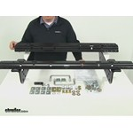 Reese Fifth Wheel Installation Kit - Custom - RP50082-58 Review