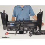 Reese Heavy Duty Truck Hitch - Weld-On Hitch - 38211 Review