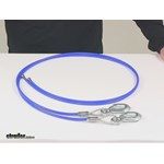 Roadmaster Safety Chains and Cables - Safety Cables - RM-655-68 Review