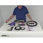 Roadmaster Tow Bar Braking Systems - Brake Systems - RM-9160 Review