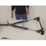 Roadmaster Tow Bars - Hitch Mount Style - RM-422 Review