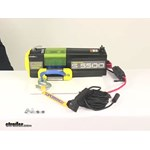 Superwinch Electric Winch - Car Trailer Winch - SW1455201 Review