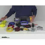 Superwinch Electric Winch - ATV - UTV Winch - SW1145230 Review