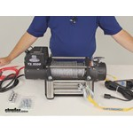 Superwinch Electric Winch - Truck Winch - SW1595200 Review