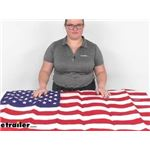 Review of Taylor Made Boat Flags - USA Boat Flag - 3698448