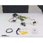 Tekonsha Custom Fit Vehicle Wiring - Trailer Hitch Wiring - 118680 Review