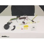 Tekonsha Custom Fit Vehicle Wiring - Trailer Hitch Wiring - 118692 Review