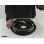 Titan Trailer Brakes T2351100 Review