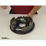 Titan Trailer Brakes T4071600 Review