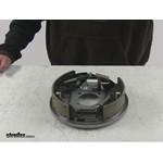 Titan Trailer Brakes T4423400 Review