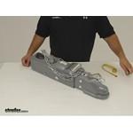 Titan Brake Actuator - Surge Brake Actuator - T1607500 Review