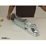 Titan Brake Actuator - Surge Brake Actuator - T4747210 Review