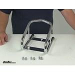 Tow-Rax Wheel Chocks - Wheel Chock - TWSPWC Review