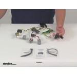 Tekonsha Custom Fit Vehicle Wiring - Trailer Hitch Wiring - 118394 Review