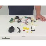 Tekonsha Custom Fit Vehicle Wiring - Trailer Hitch Wiring - 118405 Review