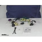 Tekonsha Custom Fit Vehicle Wiring - Trailer Hitch Wiring - 118450 Review