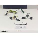 Tekonsha Custom Fit Vehicle Wiring - Trailer Hitch Wiring - 118472 Review