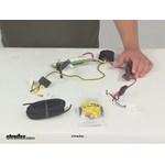 Tekonsha Custom Fit Vehicle Wiring - Trailer Hitch Wiring - 118480 Review