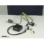 Tekonsha Custom Fit Vehicle Wiring - Trailer Hitch Wiring - 118491 Review