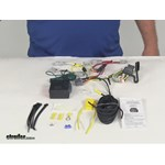 Tekonsha Custom Fit Vehicle Wiring - Trailer Hitch Wiring - 118563 Review