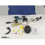 Tekonsha Custom Fit Vehicle Wiring - Trailer Hitch Wiring - 118574 Review