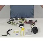 Tekonsha Custom Fit Vehicle Wiring - Trailer Hitch Wiring - 118585 Review