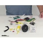 Tekonsha Custom Fit Vehicle Wiring - Trailer Hitch Wiring - 118596 Review