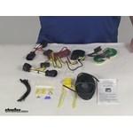 Tekonsha Custom Fit Vehicle Wiring - Trailer Hitch Wiring - 118618 Review