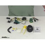 Tekonsha Custom Fit Vehicle Wiring - Trailer Hitch Wiring - 118669 Review