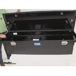 UWS Truck Toolbox - Crossover Toolbox - UWS00378 Review