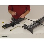 Ultra-Fab Products Camper Jack - Leveling Jack - UF48-979002 Review