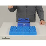 Ultra-Fab Products Leveling Blocks - Stackable Blocks - UF48-979050 Review