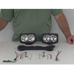 Vision X Off Road Lights - Pair of Lights - XIL-OP210KIT Review