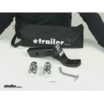 etrailer Ball Mounts - Fixed Ball Mount - 989892 Review