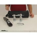 etrailer Ball Mounts - Fixed Ball Mount - EBMK2216 Review