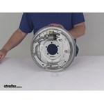 etrailer Trailer Brakes AKFBBRK-7R-D Review