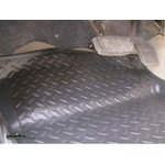 Husky Liners Classic Custom Floor Mat Review - 2005 Ford F-150