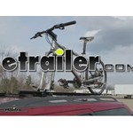 Swagman Fork Down Roof Bike Rack Review