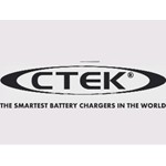 CTEK Battery Charger Vendor Information