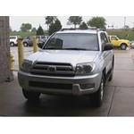 Trailer Brake Controller Installation - 2004 Toyota 4Runner