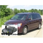 Trailer Brake Controller Installation - 2009 Honda Odyssey