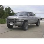 Trailer Brake Controller Installation - 1999 Dodge Pickup