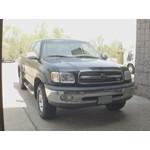 Trailer Brake Controller Installation - 2002 Toyota Tundra