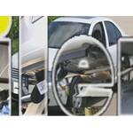Trailer Hitch Installation - 2000 Volkswagen Jetta