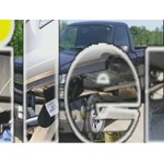 Trailer Hitch Installation - 2004 Chevrolet Silverado