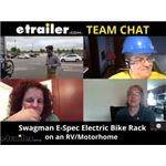 etrailer Behind the Scenes with the Swagman E-Spec Electric Bike Rack