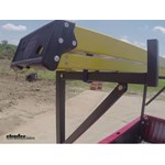 Erickson Truck Bed Ladder Rack Test Course